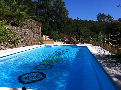 Leven Zijn! Spirituele zomerweek, Portugal