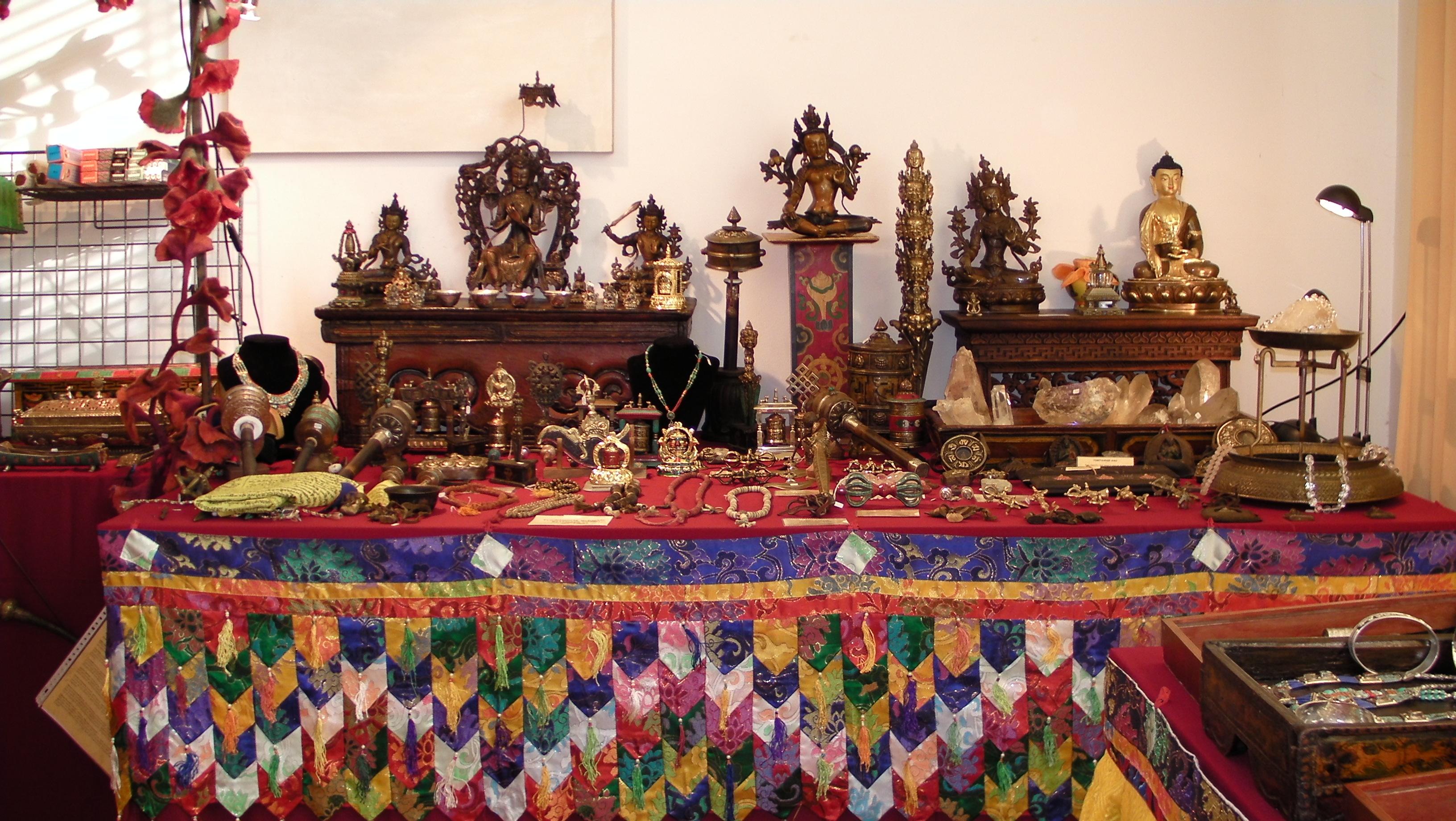 Himalaya Bazaar